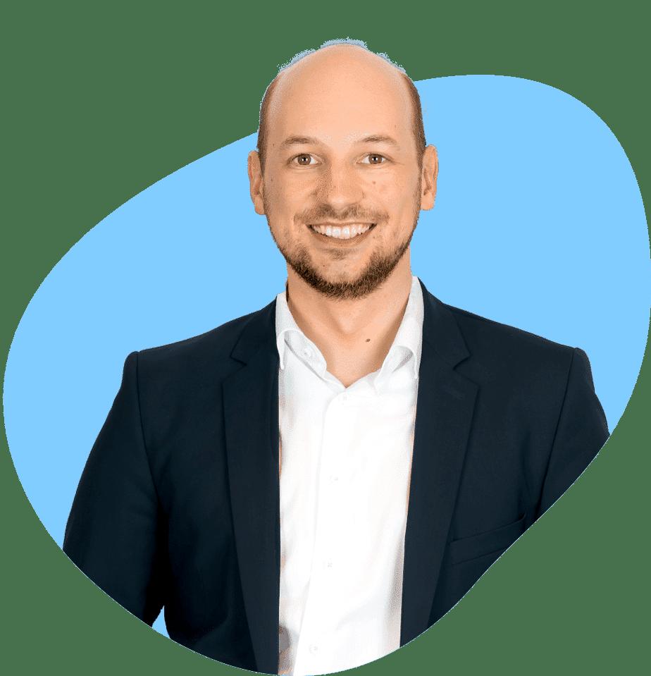 Mika Haapamäki Geschäftsführer und unabhängiger Versicherungsmakler